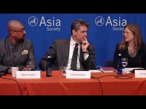 Asia Briefing: India 2018