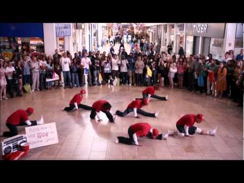 Street dance 3D - Cash In My Pocket