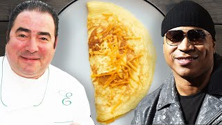 Download Which Celebrity Has The Best Omelet Recipe? Mp3 and Videos