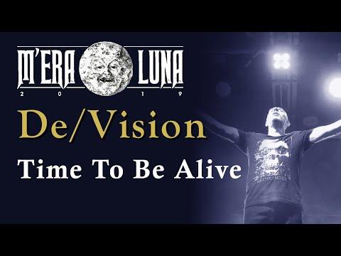 De/Vision - Time
