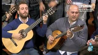 Tangai 3 | Tango a Cataluña del Coro de Julio Pardo