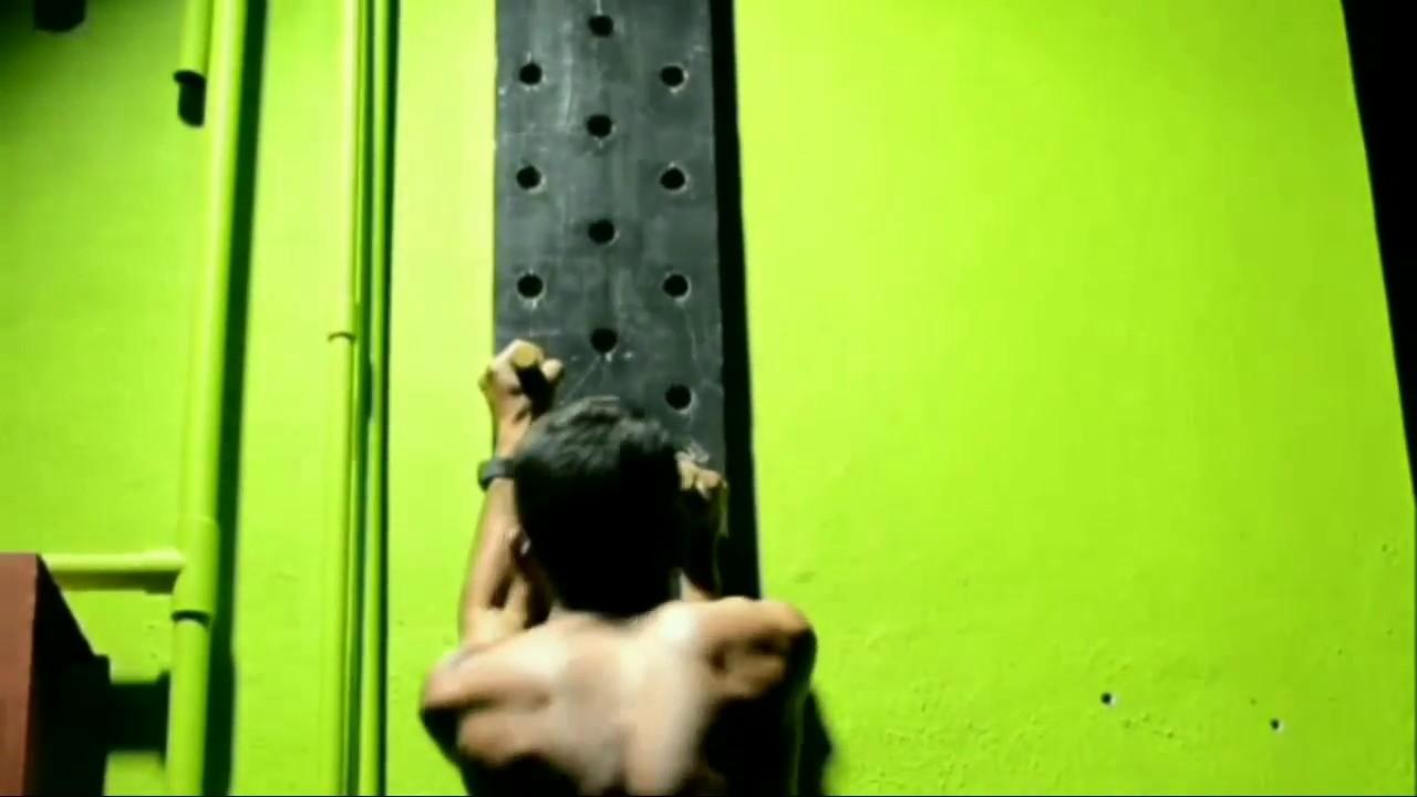 Pegboard climbing at thor fitness nashik youtube