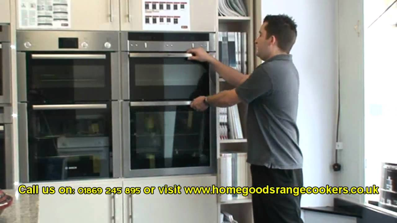 Double Ovens Pyrolytic Neff U15m52n3gb Wiring Instructions Images Of