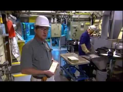 Gold Documentary  -- History Of Gold  Pure fine 999.9 - 24K