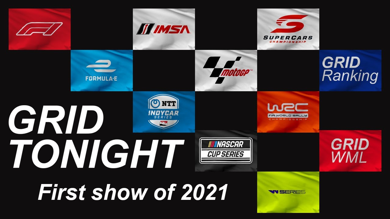 GRID Tonight, January 6, 2021