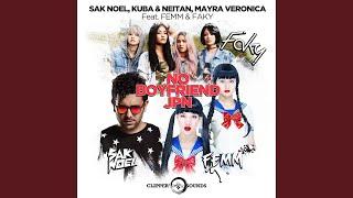 No Boyfriend JPN (feat. Femm, Faky) (Radio Edit)