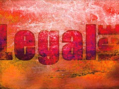 Legal Ice - Arabic Flowers [HD]
