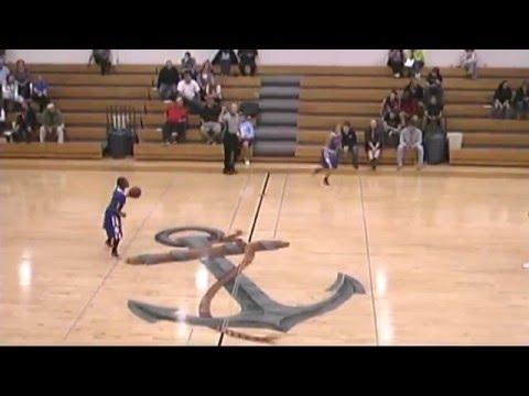 North Central Missouri College Basketball