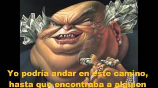 "Warrant-""32 Pennies""(Subtitulada al Español)"