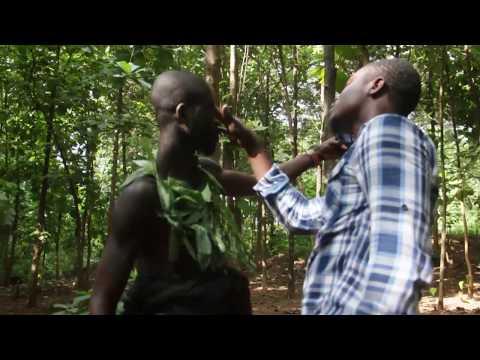 Making of Oheneba EK latest video 2018 for sekyere kwaaman manhene