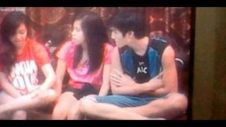 Pinoy BigBrother Teen Edition 4 - Kim Balot, Yves and Myrtle (2012)
