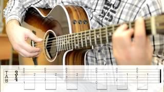 Переборы 2016 (№6-7) Шестой и седьмой урок!|||| Курсы Гитары для Начинающих/ Обучение Игре На Гитаре