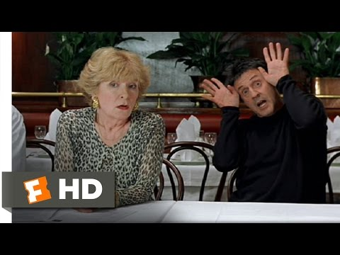Après vous... (6/9) Movie CLIP - An Awkward Job Interview (2003) HD
