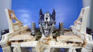 felzbug Reviews Transformers 4 Breakout Battle Platinum