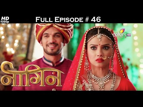 Naagin - 10th April 2016 - नागिन - Full Episode (HD) thumbnail