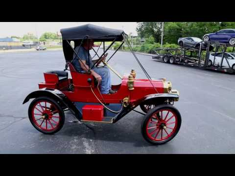 1908 Ford Model S Roadster *For Sale*