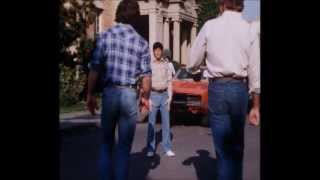 Funny scene from The Dukes of Hazzard season 5 episode 20