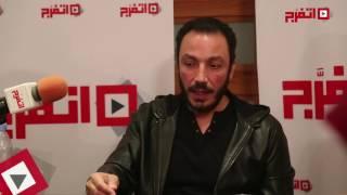 طارق لطفي: عرض «شهادة ميلاد» علي