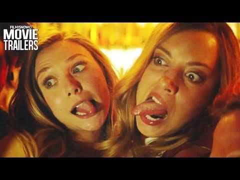 Ingrid Goes West Trailer - Aubrey Plaza Goes Social Stalking