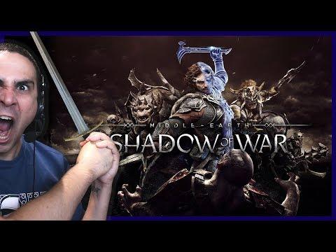 Τα Πιο Άσχημα Τέρατα! (Shadow Of War)