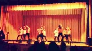 RKA multicultural show 2013 freak