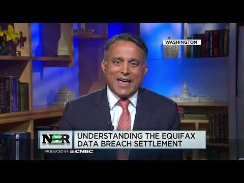 Understanding the Equifax Data Breach Settlement