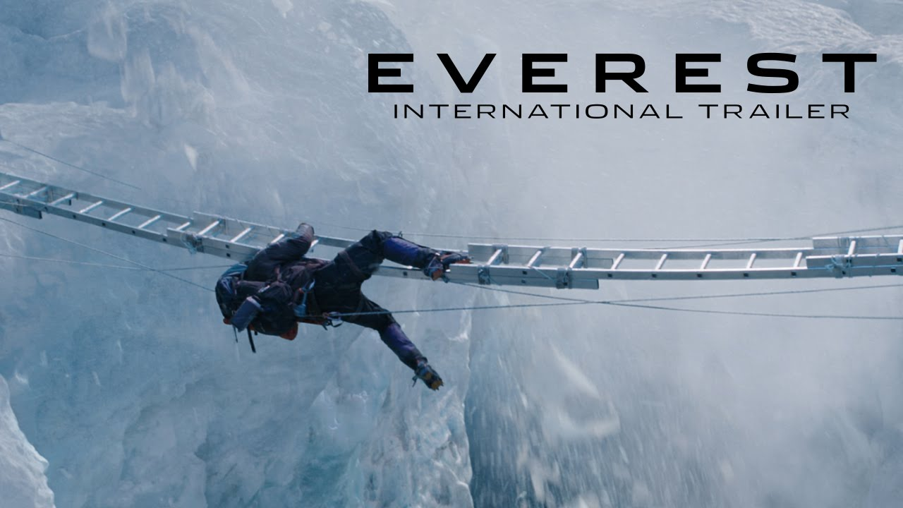 Everest (2015) International Trailer (HD) Universal Pictures)