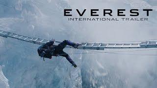 Everest (2015) International Trailer (HD) Universal Pictures)