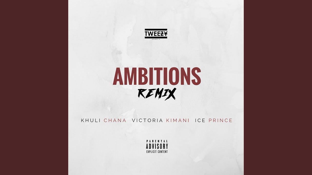 Download Ambitions (Remix)