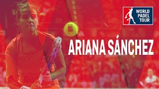 💥 Ariana Sánchez Best Skills - World Padel Tour