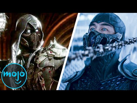 Top 10 Characters We Hope to See in a Mortal Kombat Sequel
