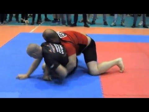 Plamen Ninov vs Krasimir Kolev RGC 4, Masters Superfight
