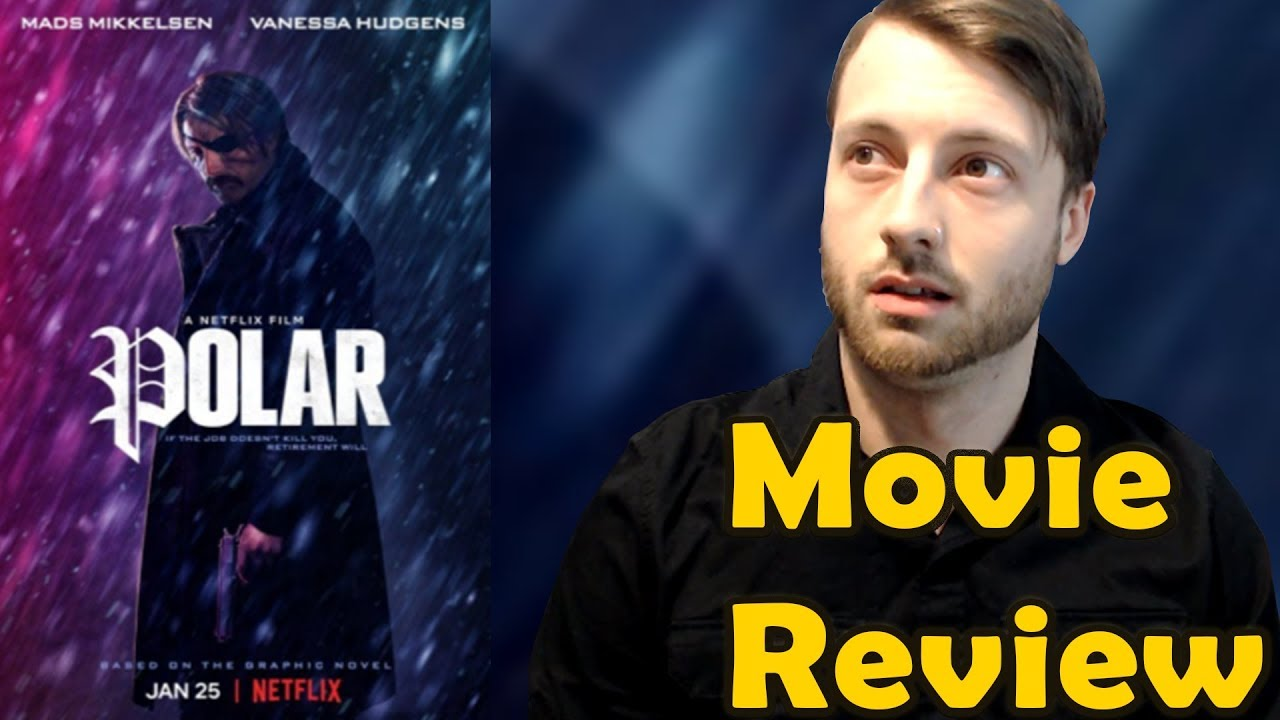 Movie Poster 2019: Netflix Movie Review (Non-Spoiler)