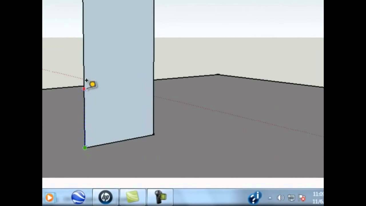 Sketchup Tutorial Kitchen Designs Made Simple And Easy Part 1