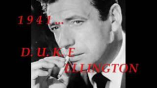 Yves Montand - Ellington quarante et one