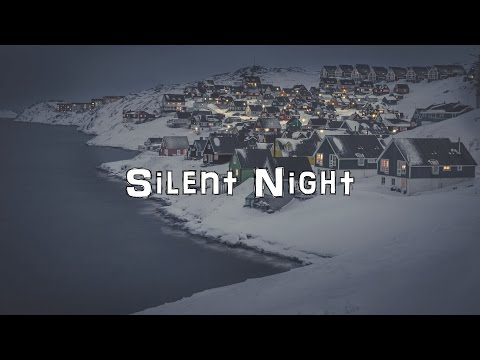 Silent Night [Acoustic Cover.Lyrics.Karaoke]