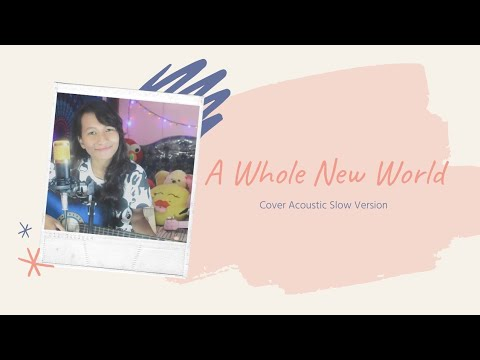 Download Mp3 A Whole New World Gamaliel Isyana