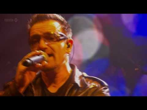 U2 - Yellow / Moment of Surrender | Live at Glastonbury Festival 2011