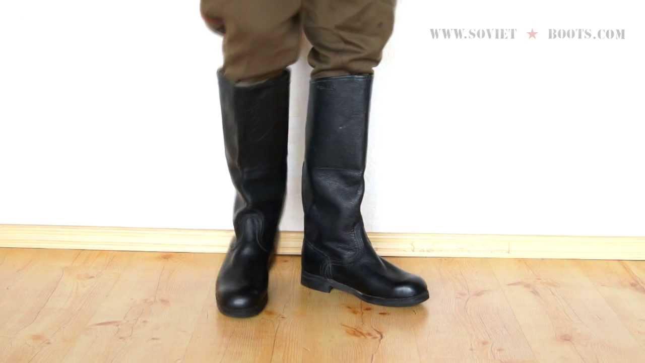 501st Legion Officer Pilot Boots Youtube