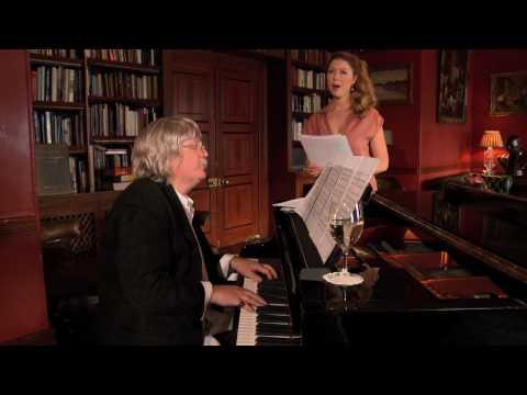 I'll Make Music - Hayley Westenra sings Karl Jenkins (exclusive video)