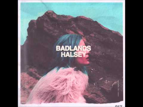 Halsey - Coming Down (Triple Layered)