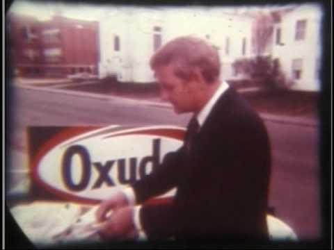 Oxydol Commercial  Randolph, Vermont