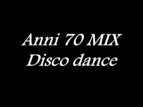 Anni 70 Disco Dance Remix musica discoteca
