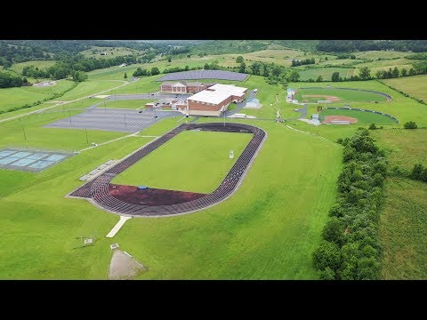 OVP Donates $50K to Gallia Academy High School Stadium and STEM Project