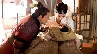 Tin vui đầu năm: Phùng Thiệu Phong - Triệu Lệ Dĩnh vừa xác nhận có con,đã tung luôn ảnh sinh nở
