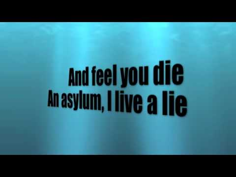 Disturbed  Asylum Lyrics