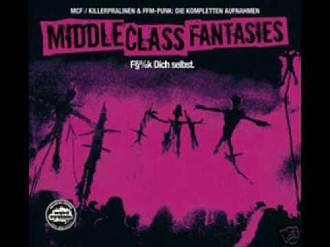 Middle Class Fantasies [Killerpralinen] - Pest Club
