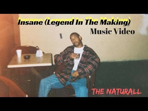 Insane (Legend In The  Making) [Video]