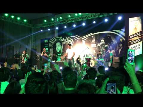 The Humma Song || Ok Jaanu || Jubin Nautiyal || Badshah Singh LIVE || Mp3