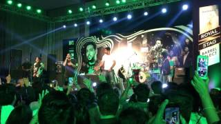 Gambar cover The Humma Song || Ok Jaanu || Jubin Nautiyal || Badshah Singh LIVE ||